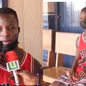 18-Year-Old SHS Student Jailed 15 Years For Robbery (Video)