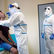 أفضل طريقة لعلاج أعراض فيروس كورونا في المنزل