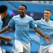 Manchester City Fans Request That These Two Players Remain On The Bench, After 1 - 2 Loss To Leeds