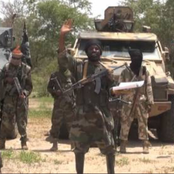 News:101 Suspected Boko Haram Members Sue Federal Government; Buhari Order Security Tighten At Borders