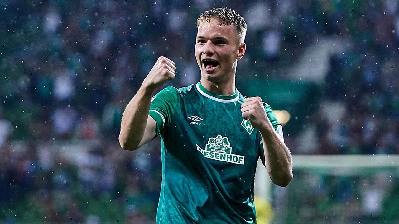 """""""Ich hatte mit Werder abgeschlossen"""": Niklas Schmidt im Interview über seinen Neustart, Standards"""