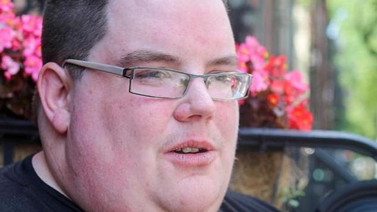 Man who has never had a girlfriend details his struggle to find love and stop bullying himself over his weight: 'I've always wanted a wife... I've always been the funny fat friend'