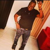Check Out The Recent Photos Of Nigerian Actor Mr. Ibu After He was Poisoned