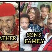 16 Years After He Got Married, See Yul Edochie's Family