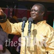 What Is The Problem If I Am Governor And Raila President? Oburu Odinga Tells Off Critics