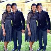 Meet Gospel singer Eunice Njeri Ex-husband and why their Marriage Lasted only 24 hours
