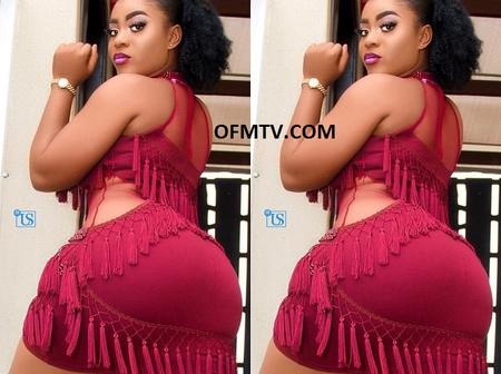 Beautiful Pictures Of Ghanaian Curvy Women