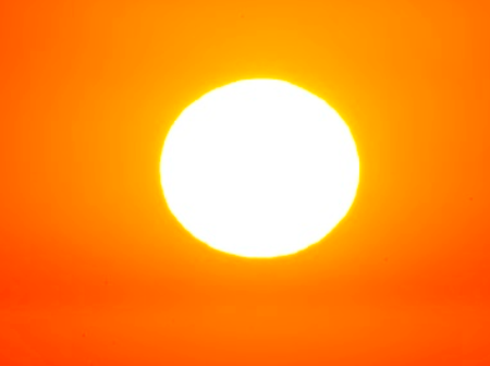 Scientists say that the sun will die one day.