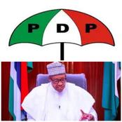 Headlines: Isah Danssallah: PDP Has Lost Touch With Reality; PMB Opens up on True Identity of Nigeria's First Lady