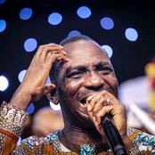 Hear What Dr. Paul Enenche Say About The Battles Confronting Men These Our Days.