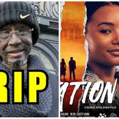 The Actor That Just Died, See 3 Interesting Movies He Acted In Which We Will Always Remember