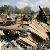 Bombardement de Bouaké/un témoin dit tout :