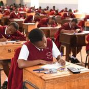 Common Topics Tested in Mathematics KCSE Papers