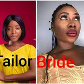 After Allegedly Arresting Tailor For Asking For 29K Balance, Check Out How FB Group Blasted Bride