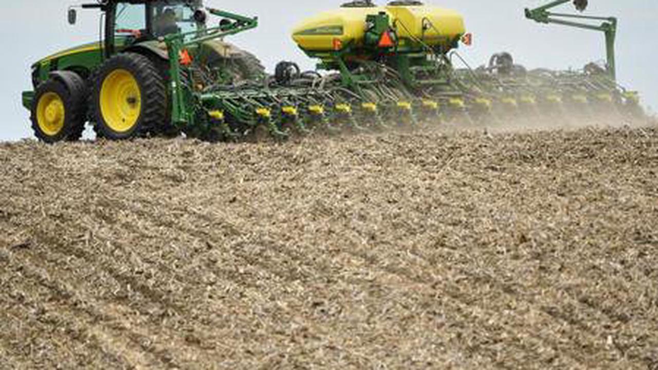Landwirtschaft: Agrartreffen: G20 fordern mehr Engagement und Mut