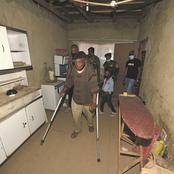 Great Samaritan did this in Ekurhuleni. Check here