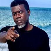 We Will Start Protest Again If Buhari Makes Attempt To Visit His Doctor - Omokri