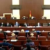 Election 2020 Court Verdict: Some Deductions- NDC Had No Case And Shouldn't Have Gone To The Court