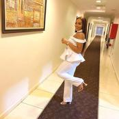 BBNaija: Lilo Looked Like A Queen - Laycon Said: Click To See 10+ Pictures Of Lilo.
