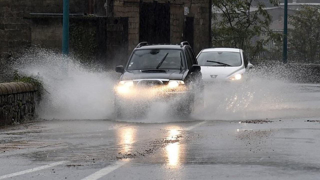 L'info météo du jourUn nouveau front pluvieux attendu sur l'ouest