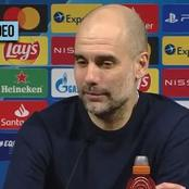 This what Pep Guadiola said after Man City's victory over Wolves last night at Ethiad Stadium