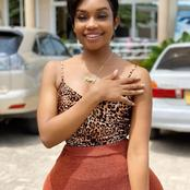 Move over Destiny Etiko: See Photos of Another Beautiful Girl that Got People Talking