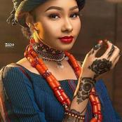 What do you know about Hausa- fulani girls