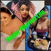 More pictures of the 35 years old Hot Nollywood actress, Sotayogaga who just got married