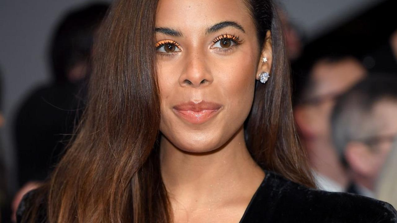 Rochelle Humes reunites with Love Island star sister Sophie Piper in rare video together