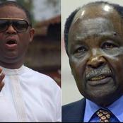 General Yakubu Gowon Was Not A Thief And Neither Did He Amass Wealth To Himself - Femi Fani-Kayode