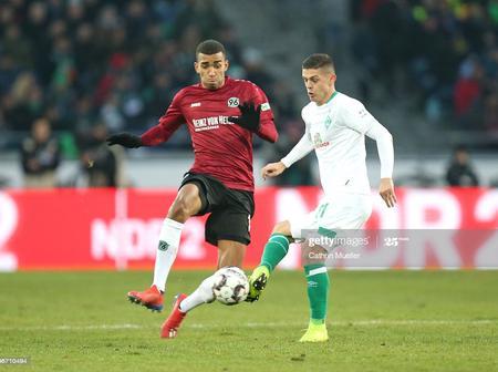 Nigerian players in Europe: Sunday Roundup – Akpoguma solid for Hoffenheim