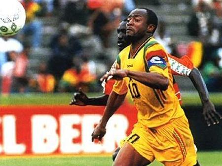 Secretes You Have To Know About Blackstars Captain's From 1963-2019