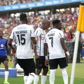 Josef Zinnbauer Revealed Good News about Mhango and Mabasa.