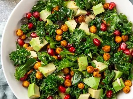 Get Youthful And Glowing Skin With These 4 Salads