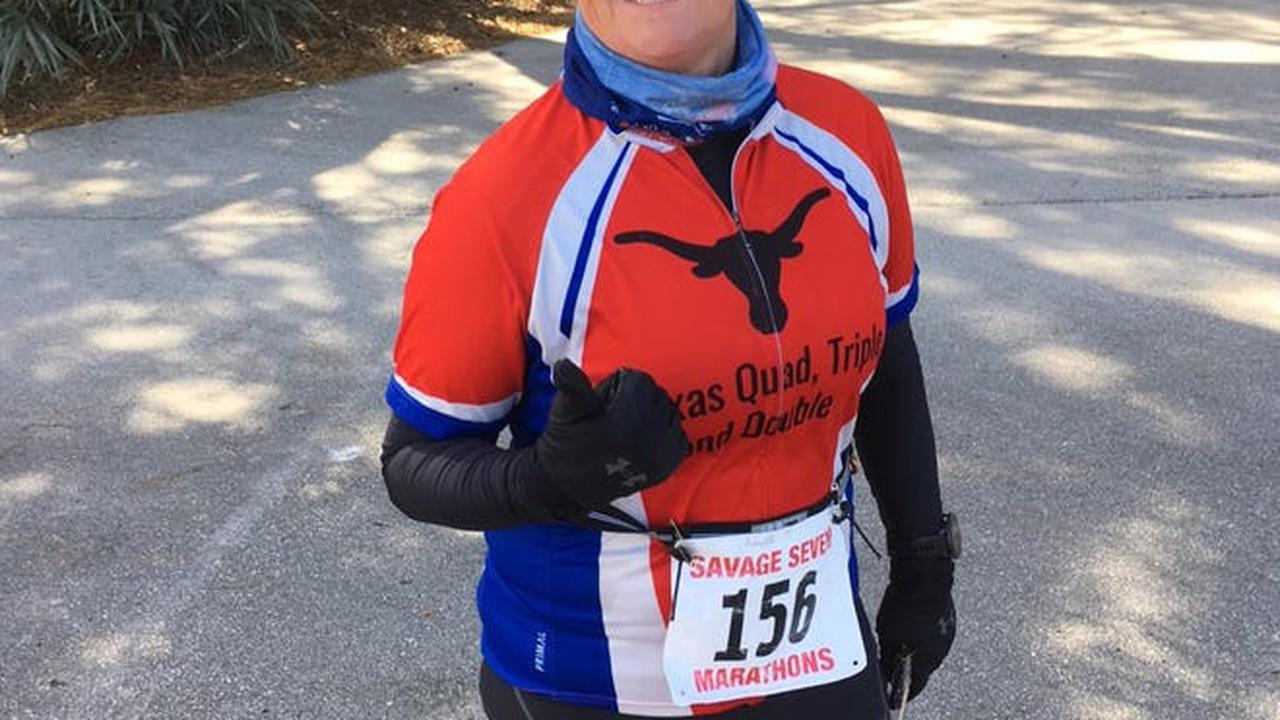 Keep on running: Ocala hosts annual marathon series during holiday season