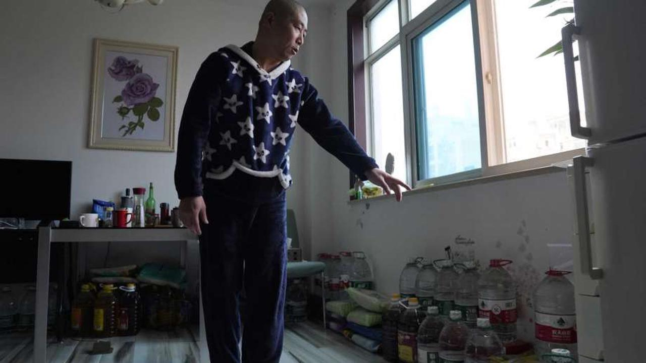 Year after lockdown, Wuhan dissident more isolated than ever