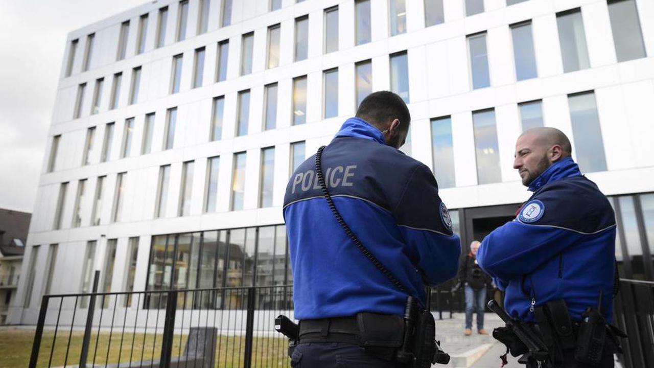 Meurtre à Payerne (VD) - Il sera jugé au tribunal pour avoir tué sa femme et son fils