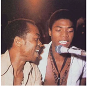 Meet Fela's son who is also a musician but doesn't smoke