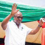 NDC Will Promote Modern Industrial Parks For Garage - Mahama Promises