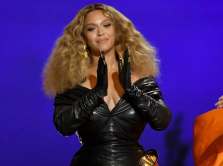 Beyonce and other artists nominated at the NAACP awards