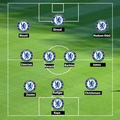 Can the Blues make a surprise comeback? Chelsea confirmed squad Vs Bayern;Team news and Predicted XI
