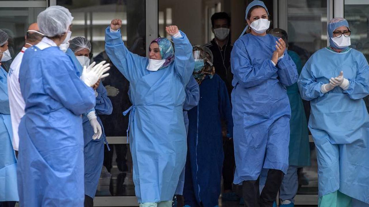 Coronavirus: Un couvre-feu élargi est entré en vigueur au Maroc, ainsi que des restrictions de déplacements vers et depuis trois grandes villes du pays