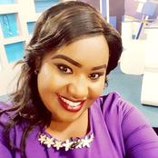 Inooro Tv's Wambui Wa Muturi Recalls How She Once Took All Her Dresses to Church