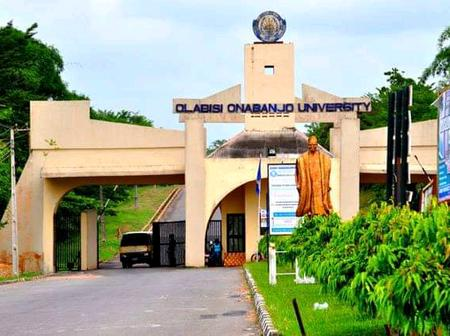 Have You Been to OOU? Check out Beautiful Pictures of The Institution