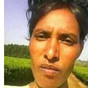 Woman Who Went Missing Found Dead And Body Buried