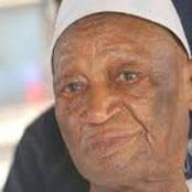 Décès : l'historien Djibril Tamsir Niane rend l'âme à Dakar