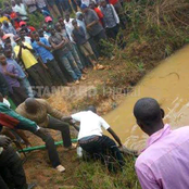 Two Pupils Drowns At A River In Homabay County