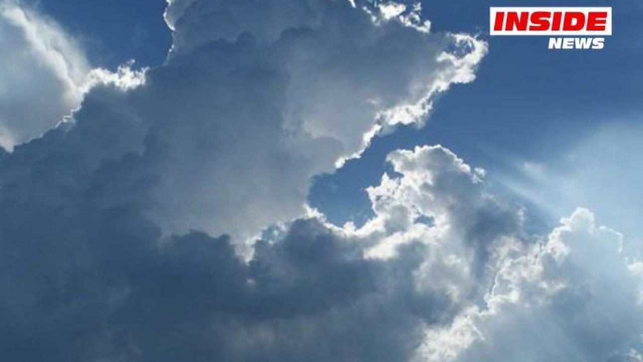 Météo : Le ciel deviendra graduellement nuageux dans l'après-midi avec des averses passagères