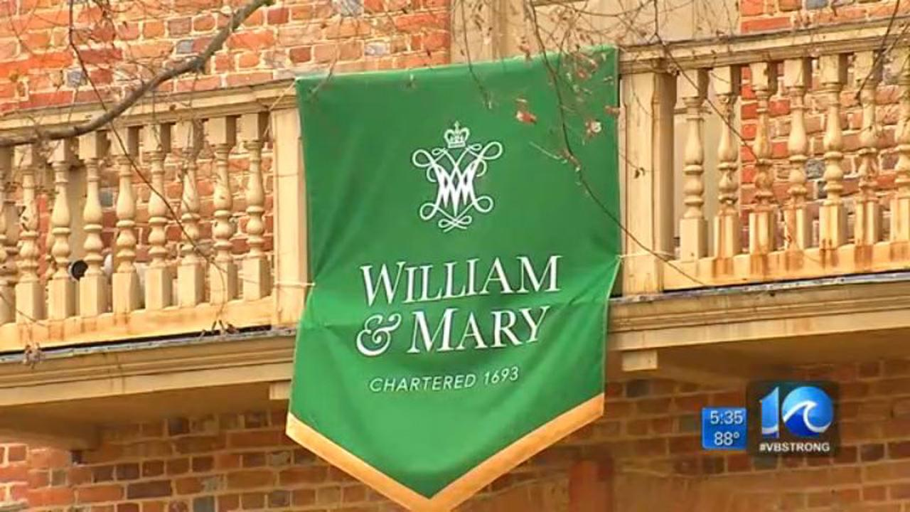William And Mary Academic Calendar 2021 William and Mary's Chief Academic Officer makes an announcement