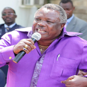 Fearless and Always Standing For the Rights Of All Workers Is What I Will Stand For- Atwoli